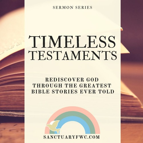 Timeless Testaments: Saul (When God Steals Your Donkey)