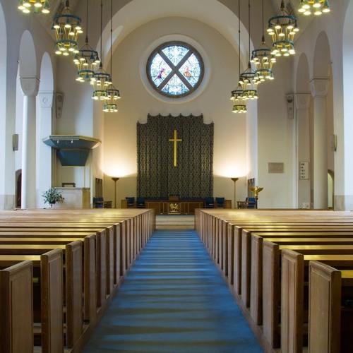 Sermon 3rd June 2018