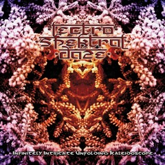 Lectro Spektral Daze - Infinitely Intericate Unfolding Kaleidoscope