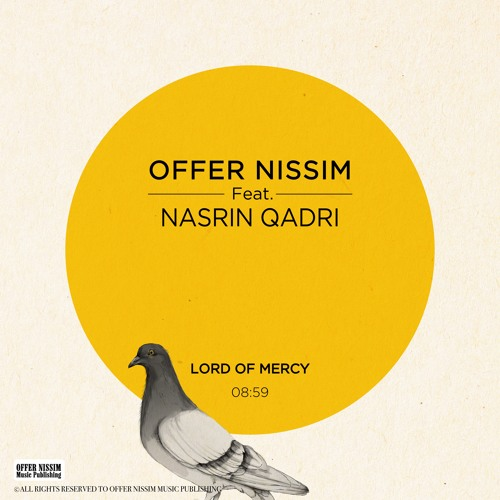 Offer Nissim Feat. Nasrin Qadri -  Lord Of Mercy