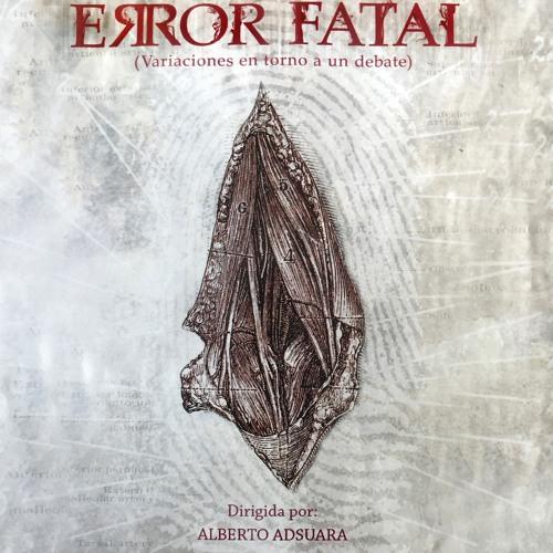 ERROR FATAL - Soundtrack/BSO