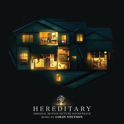 Hereditary (Colin Stetson)