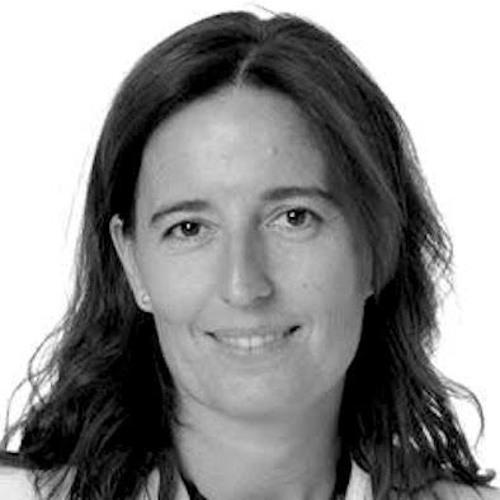 Humanos con Recursos: María José Álvarez, Grupo Catalana Occidente