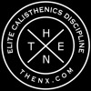 THENX - Perseverance