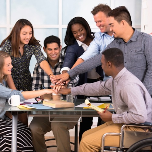Employer Perspectives for Improving Employment Outcomes for People with Disabilities