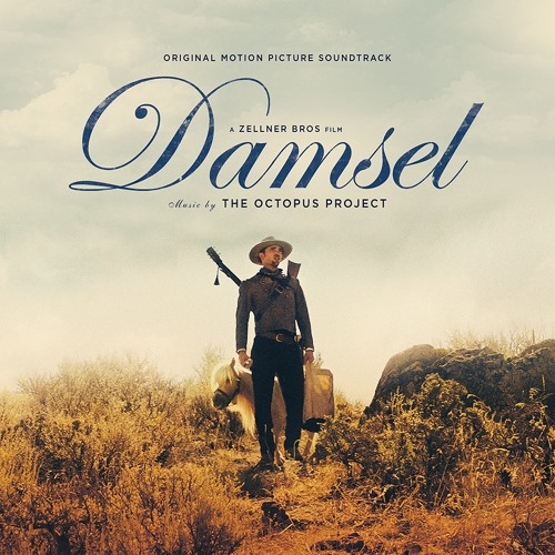 The Octopus Project - The End (from DAMSEL soundtrack)