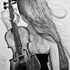 Violin Instrumental- Do Lafzon Ki Hai Dil Ki Kahani