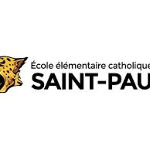 École élémentaire catholique Saint-Paul - EXTRAS - Meet the 1/2s