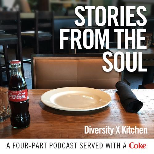 Episode 1: Where are the black chefs?