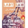 LADY SAW - NO LONG TALKING (JUNKIE J X GNIOR X TIK TOK)MALTA RIDDIM