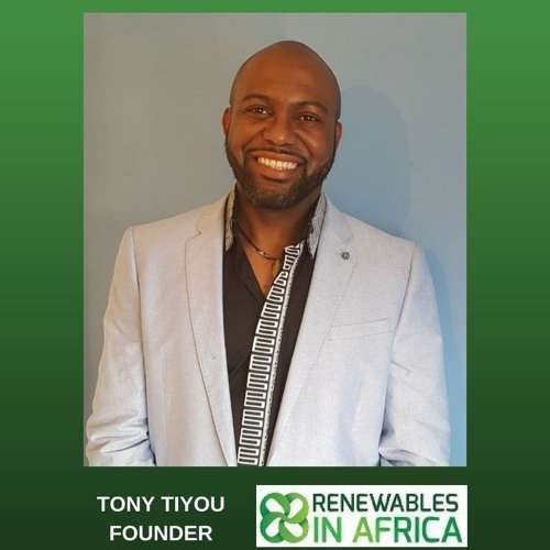 Tony Tiyou - Renewables In Africa
