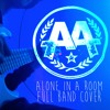 Asking Alexandria - Alone In A Room - Full Cover