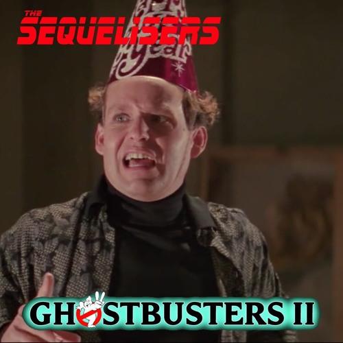 Season 3 Episode 5 - Ghostbusters 2 Reel 2