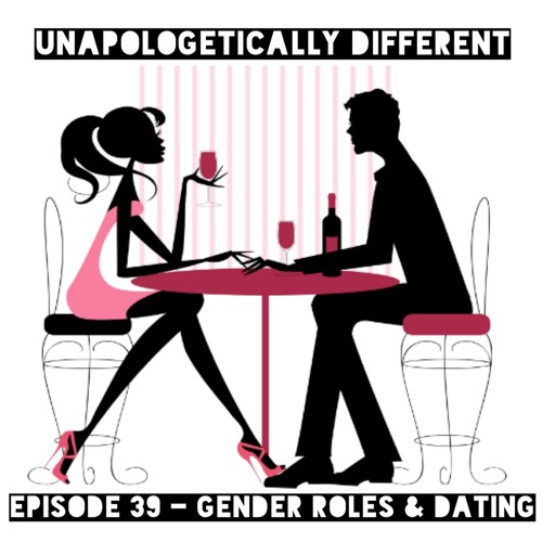 Gender roles and dating