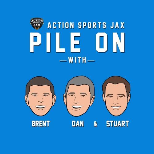 Episode 48 - PILE ON Summer Sports Bonanza
