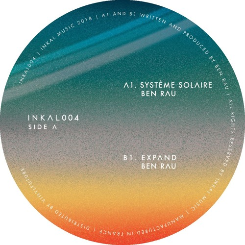 Premiere: A1 - Ben Rau - Systeme Solaire
