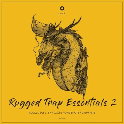 Asonic | Rugged Trap Essentials 2