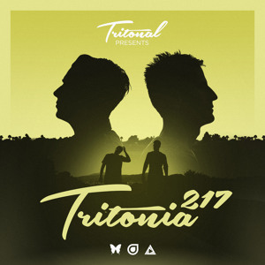 Tritonal - Tritonia 217 2018-06-05 Artwork