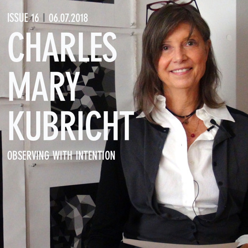 Charles Mary Kubricht; Visual Artist