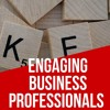 The American Dream:  Engaging Business Professionals (TV Audio)