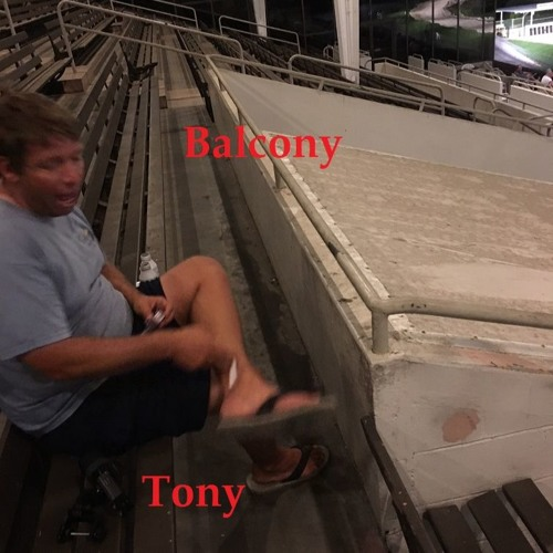 114: Live From Derby Lane - Tony Thinks He Can Do Anything, Jumps Off Dog Track Balcony 05-26-2018