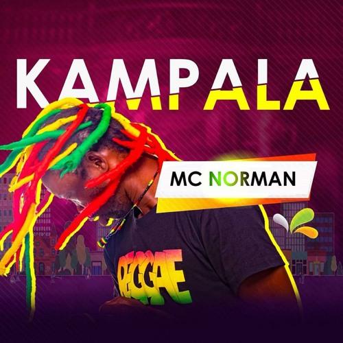Kampala _Mc Norman