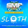 Slothaholics VOL 4: Sloth @ Sunset Music Festival 2018