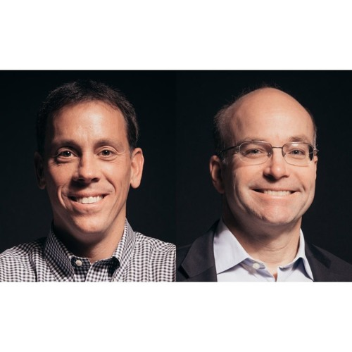 AXIOS' Smarter Faster Revolution: Restoring Trust in Real News with Jim VandeHei and Mike Allen