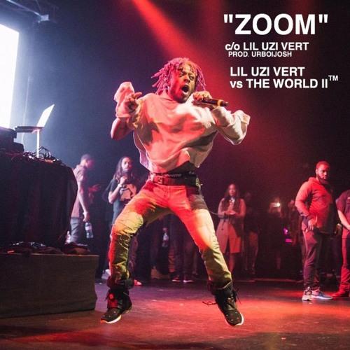 Lil Uzi Vert Zoom Cdq