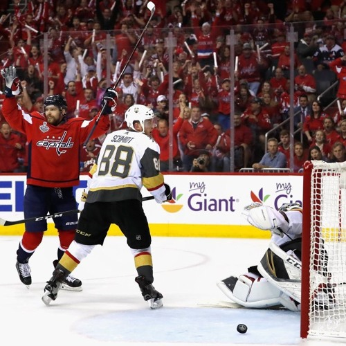 Will the Vegas Golden Knights force a Game 7 in the 2018 Stanley Cup Final?