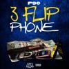 3 Flip Phone