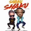 Skales - Shaku Shaku ( Dvj Hamada extended edit )