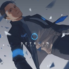 SayMaxWell - Detroit Become Human - Connor Theme [Remix]