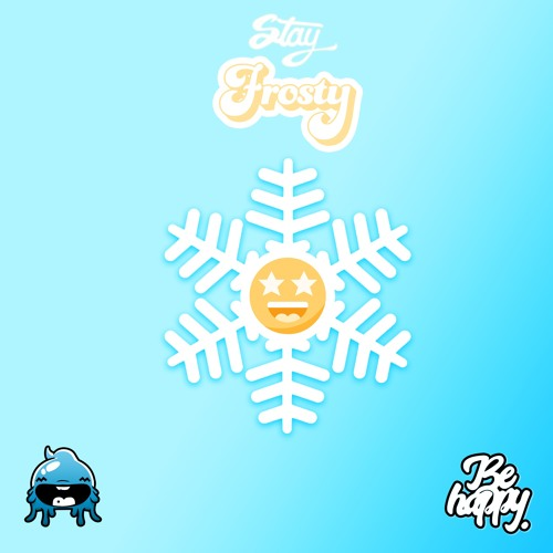 Ice Creme - Stay Frosty
