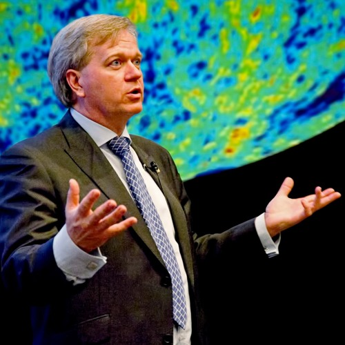 The State of the Universe: Professor Brian Schmidt
