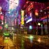 BELFA - Rainy Night | 1hour