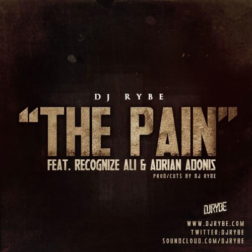 The Pain Ft. Recognize Ali & Adrian Adonis