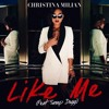 Christina Milian - Like Me (feat Snoop Dogg)(R&B By M-DJ 101 03 BPM 2016)