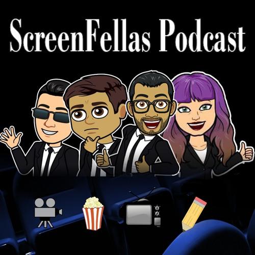 ScreenFellas Podcast Episode 198: 'Upgrade,' 'Adrift' & 'Brest F(r)iends Vol. 2' Reviews