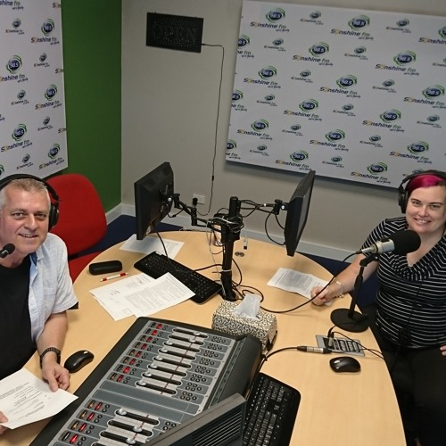 Radio interview (98.5 Sonshine FM) about family violence related tenancy law changes