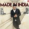 Guru Randhawa: MADE IN INDIA | Bhushan Kumar | DirectorGifty | Elnaaz