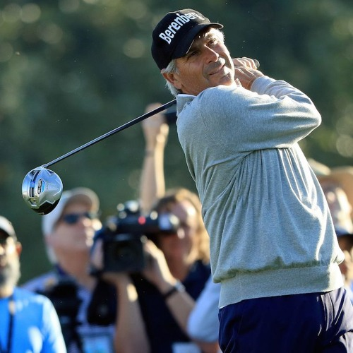 Gear Dive: Fred Couples explains why he used to play with ladies irons covered in lead tape