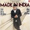 Made In India | Guru Randhawa