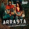 Gloria Groove Feat. Léo Santana - Arrasta (Kaleb Sampaio Mash-Up) FREE DOWNLOAD! Portada del disco