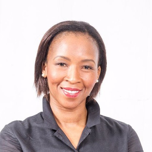 The Future of Leadership Forum: Interview with Mpho Maseko