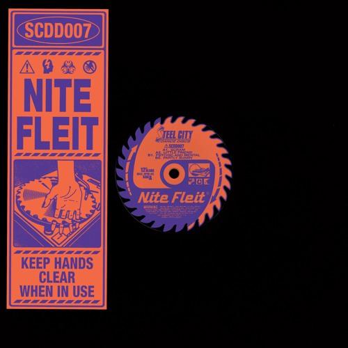 SCDD007 // Nite Fleit