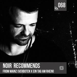 Noir - Noir Recommends Podcast 068 (The Black Lab) 2018-06-05 Artwork