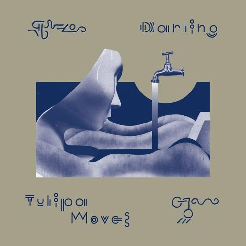 ST012 - Darling - Tulipa Moves