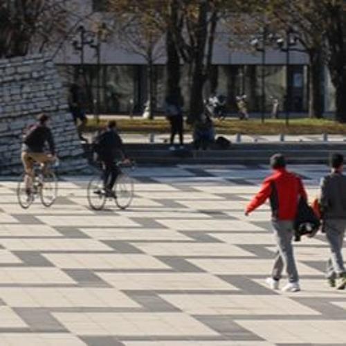 Université et ville, un lien à réinventer - Petit déjeuner décideurs/chercheurs