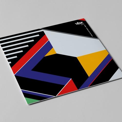 VBX.005 Ferro - I Change, Just Like You EP